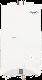 Calentador Haceb Gas - Cpg-13Tf Autodisplay Bla - Blanco