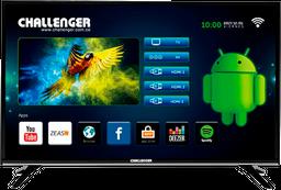 "32"" Serie Smart Tv Led 32T22 Android T2 Televisor Challenger"