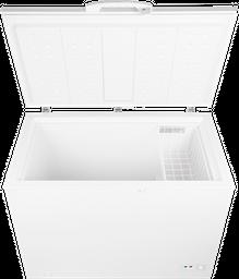 Congelador Abba Dual Horizontal 294 Lts Blanco - Chars384B 1P
