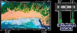 Led 49Pulg Curvo Wifi - Un49Nu7300 Televisor Samsung