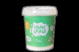 Yogurt Griego Sin Endulzante Porción