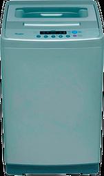 Lavadora Whirlpool 22 Lbs Impeller Silver - Wwi10Ashls
