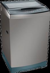 Lavadora Bosch 12 Kg Gris Inverter - Woa121D0Co