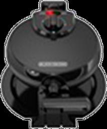 Wafflera Giratoria 800 Watss 180° Divisor 4 Secciones - Wm1000B