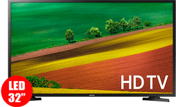 32 Hd Smart Tv Wi Fi - Un32J4290Akxzl Televisor Samsung