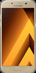 Celular Samsung Galaxy-A5 2017  Dorado - Sm-A520Fzdjcoo