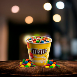 McFlurry™ de M&M - Helado