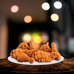 1 Pollo Completo