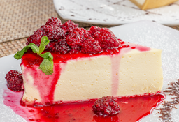 Chesse Cake Mora
