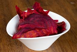 Chips de Remolacha