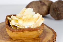 Chips de Ñame