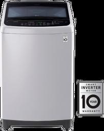 Lavadora LG 29 libras (13 kg) Smart Inverter  Gris