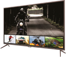 Televisor Kaiwi 55 Pulgada Smart LED 4K Ultra HD