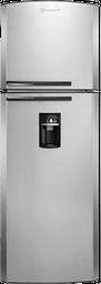 Nevera Centrales 250 litros - No Frost D/AGUA PLATINO