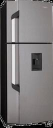 Nevera Haceb 252 litros No Frost - Gris D/A TITANIO