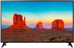 Televisor LG 49 pulgadas(123 cm) Smart led
