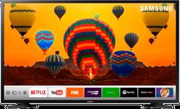 Televisor  Samsung 49 pulgadas (123 cm) Smart FHD