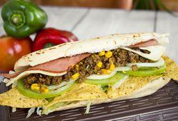 Sándwich Viva Jalisco