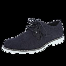 Zapatos Burt Plain Toe para hombres