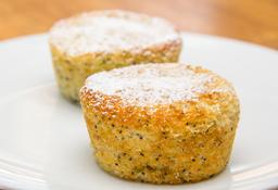 Muffins de Limon