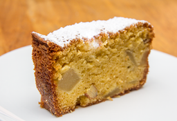 Torta de Pera y Miel