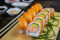 Dinamita Sushi Roll