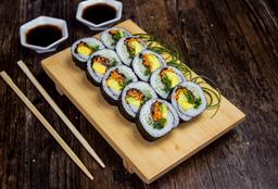 Veggie Sushi Roll