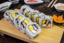 Unagie Sushi Roll
