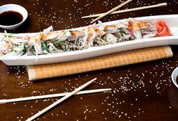 Sushi Tiradito