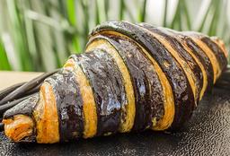 Croissant Chocoavellana