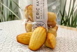 Paquete de madeleines
