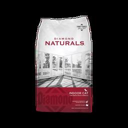 DIAMOND NATURALS INDOOR CAT 6 LB