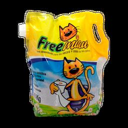 FREE MIAU 4.5 KG