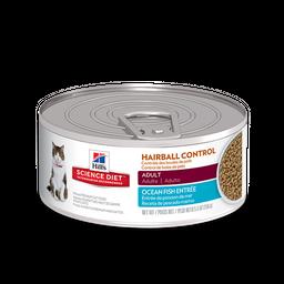 HILLS LATA HAIRBALL CONTROL 5.5 OZ