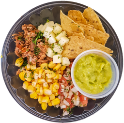 🤑🤑 Bowl Mexicano+Limonada 20% OFF
