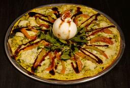 Pizza Grande Burrata