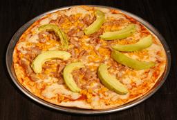 Pizza Grande Burro