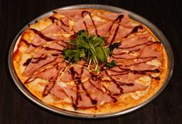 Pizza Grande Jamón de York