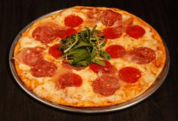 Pizza Grande Carnes