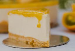 Cheesecake de lulo