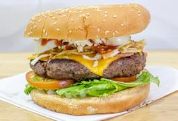 Mama Burger