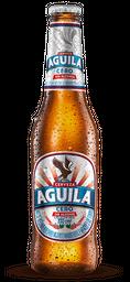 Cerveza Águila Cero