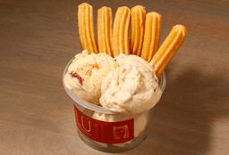 Choco Cream Triple