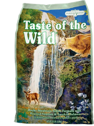 Taste Of The Wild Canyon River Trsal - 500 Gr
