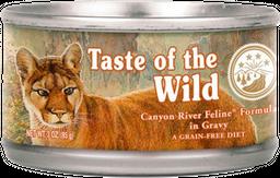 Taste Of The Wild Rocky Mt Feline Sal - 3 Oz