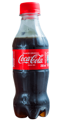 Gaseosas 250 ml