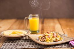 Desayuno Caserito Especial