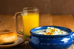 Desayuno Rolo