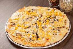Pizza Pollo Gourmet
