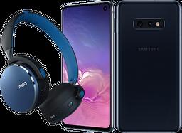 Samsung Galaxy S10 Essential / Prisma Negro